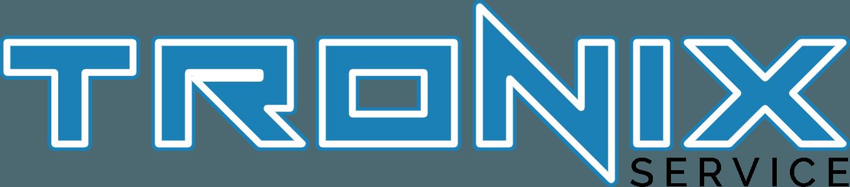 Tronix-Service Logo